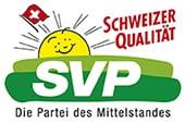 SVP Bezirk Andelfingen